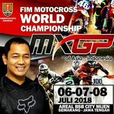 Saksikan MXGP Asia 2019, 12-14 Juli 2019 !