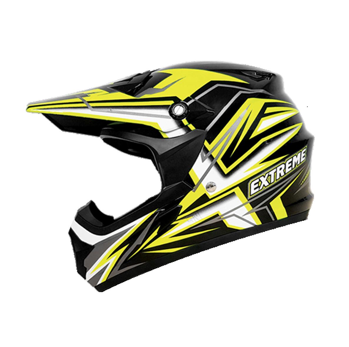 YF-N4 Rconcept White: Helm Anti Gerah Canggih dari Yamaha